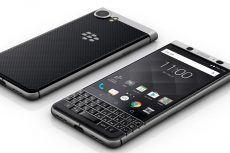 Blackberry KEYOne Feature