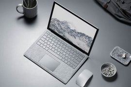 Microsoft Surface Pro Feature