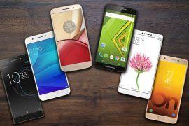 Top Ten Phones Under 20K