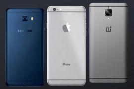 Top Ten Phones Under 30K
