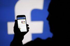 Facebook Data Backup
