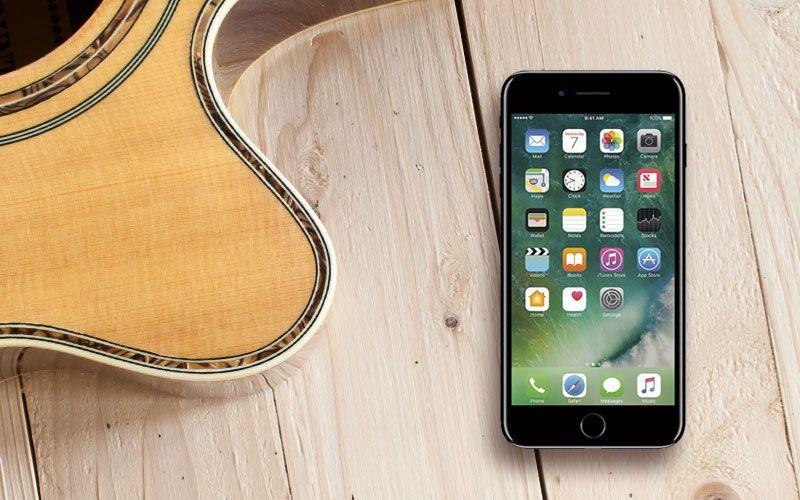 Apple iPhone 7 Display