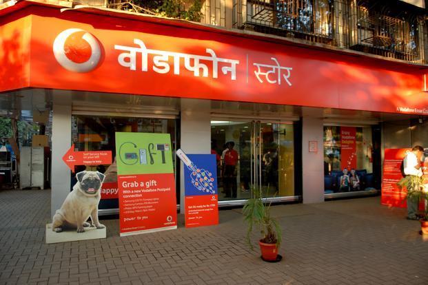 Vodafone Retail