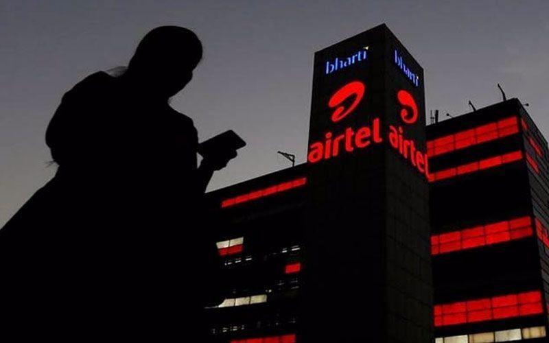 Airtel 4G Phone