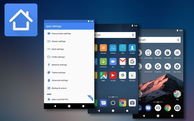 Launcher Apps That Will Make Your OnePlus 5 Look Even Better
