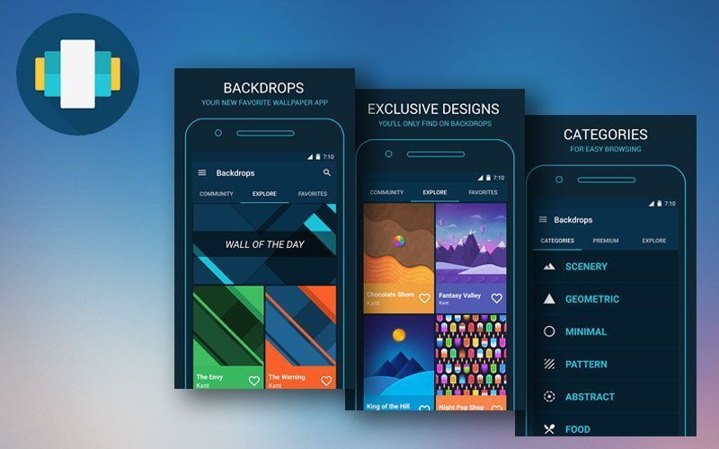 Free Wallpaper And Widget Apps For The OnePlus 5   MobileDekho