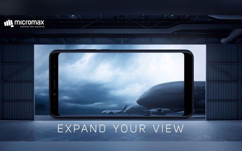 Canvas Infinity Smartphone