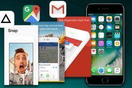 Top 10 Apps iOS