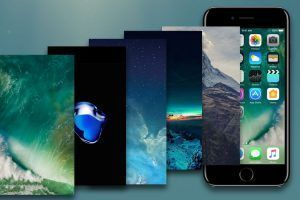 Top 10 Wallpaper & Widget For iPhone