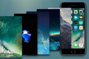 Top 10 Wallpaper & Widget For iPhone