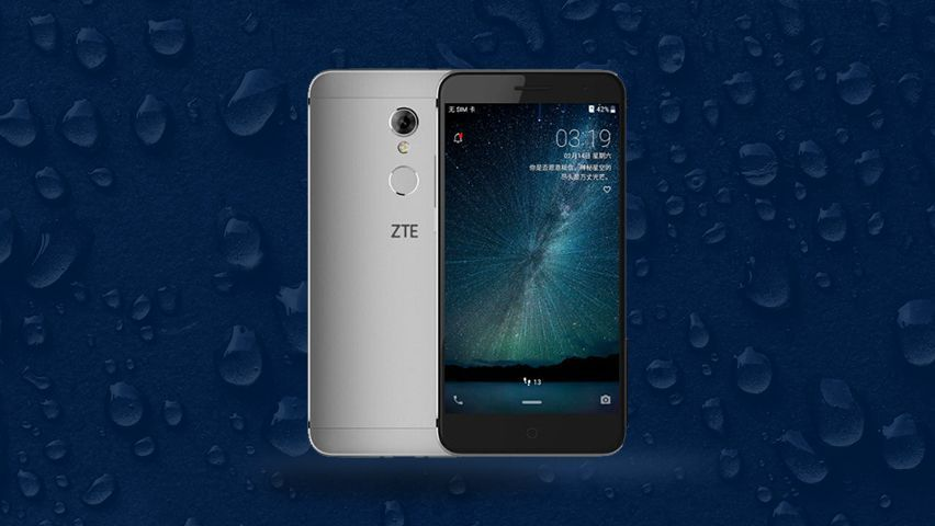 zte blade a2s revealed in china specs and price mobiledekho. Black Bedroom Furniture Sets. Home Design Ideas