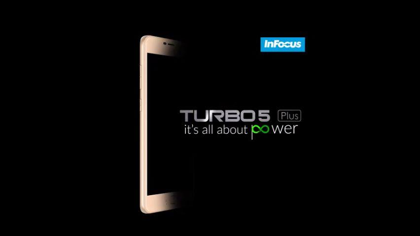 InFocus TTurbo 5