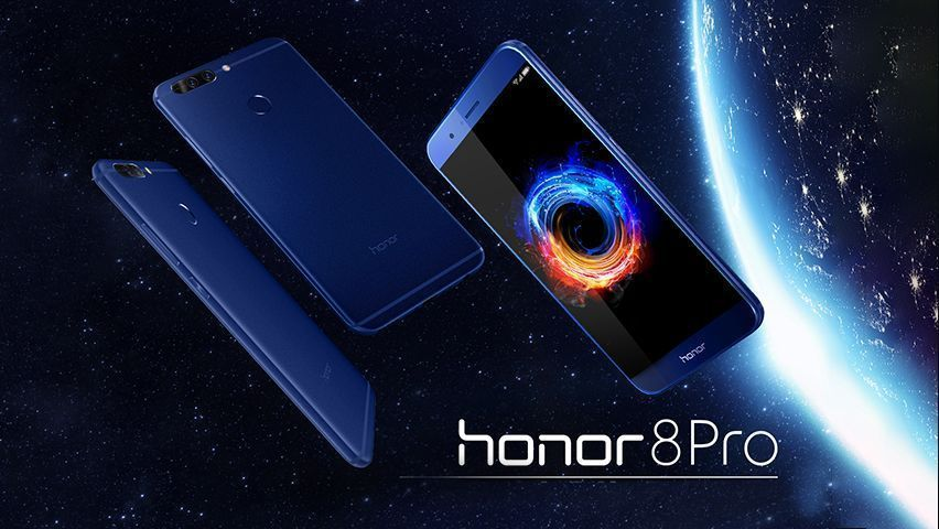 oreo update for honor 8 pro