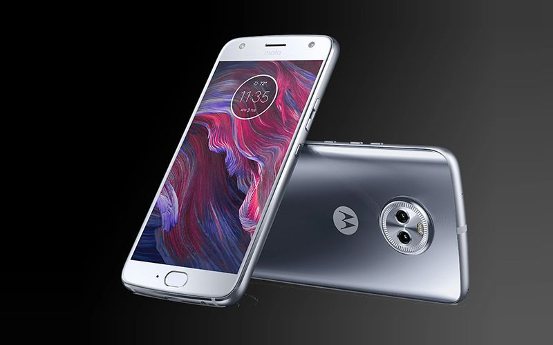 Motorola's Moto X4 Combines Amazon Alexa With Project Fi Connectivity