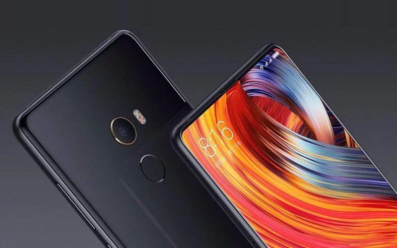 A Xiaomi
