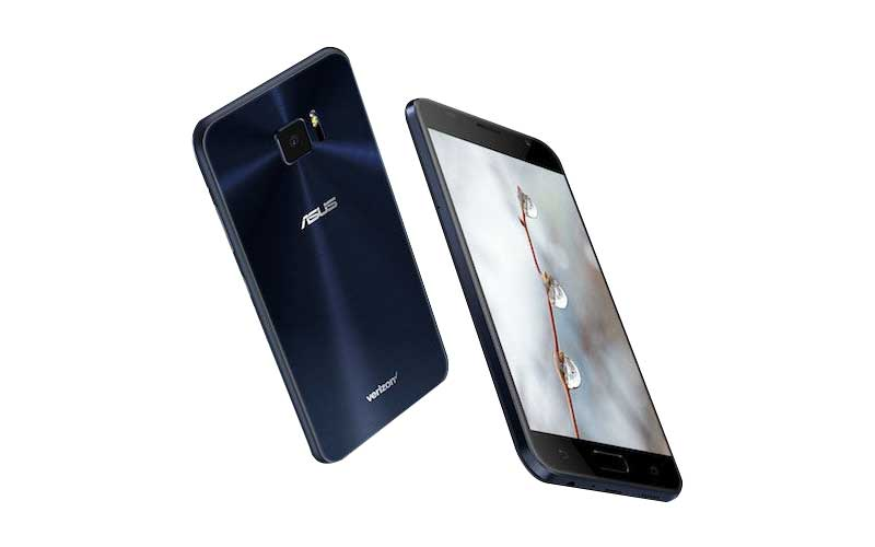 Asus Zenfone V released worldwide, here are the specification details
