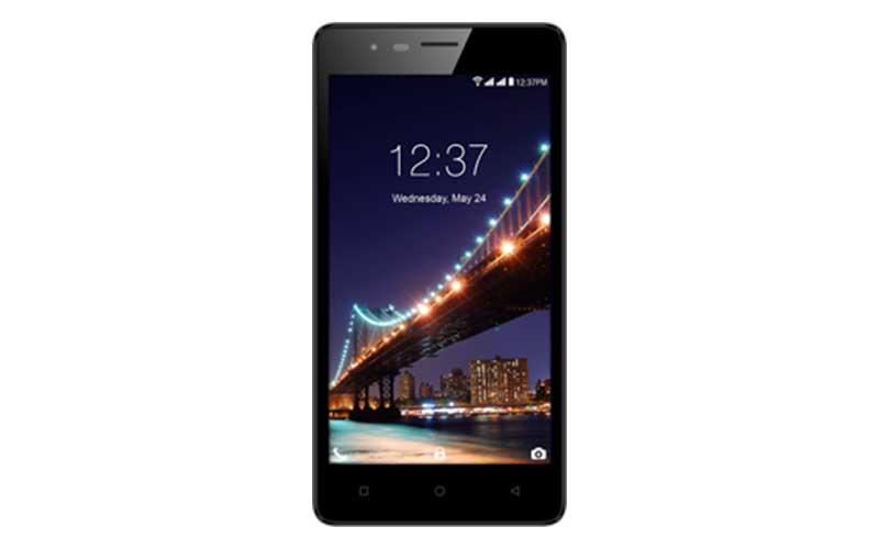 Intex Aqua Lions 2 smartphone launched at Rs 4599