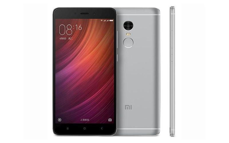 Redmi Note4