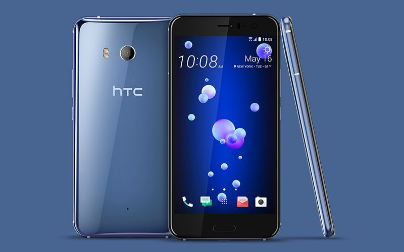 HTC's upcoming U11 Life Android One phone specs leak