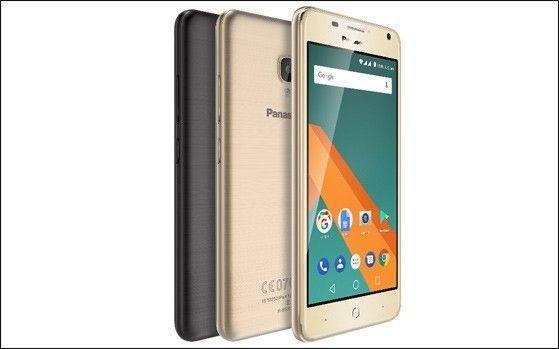 Panasonic P9