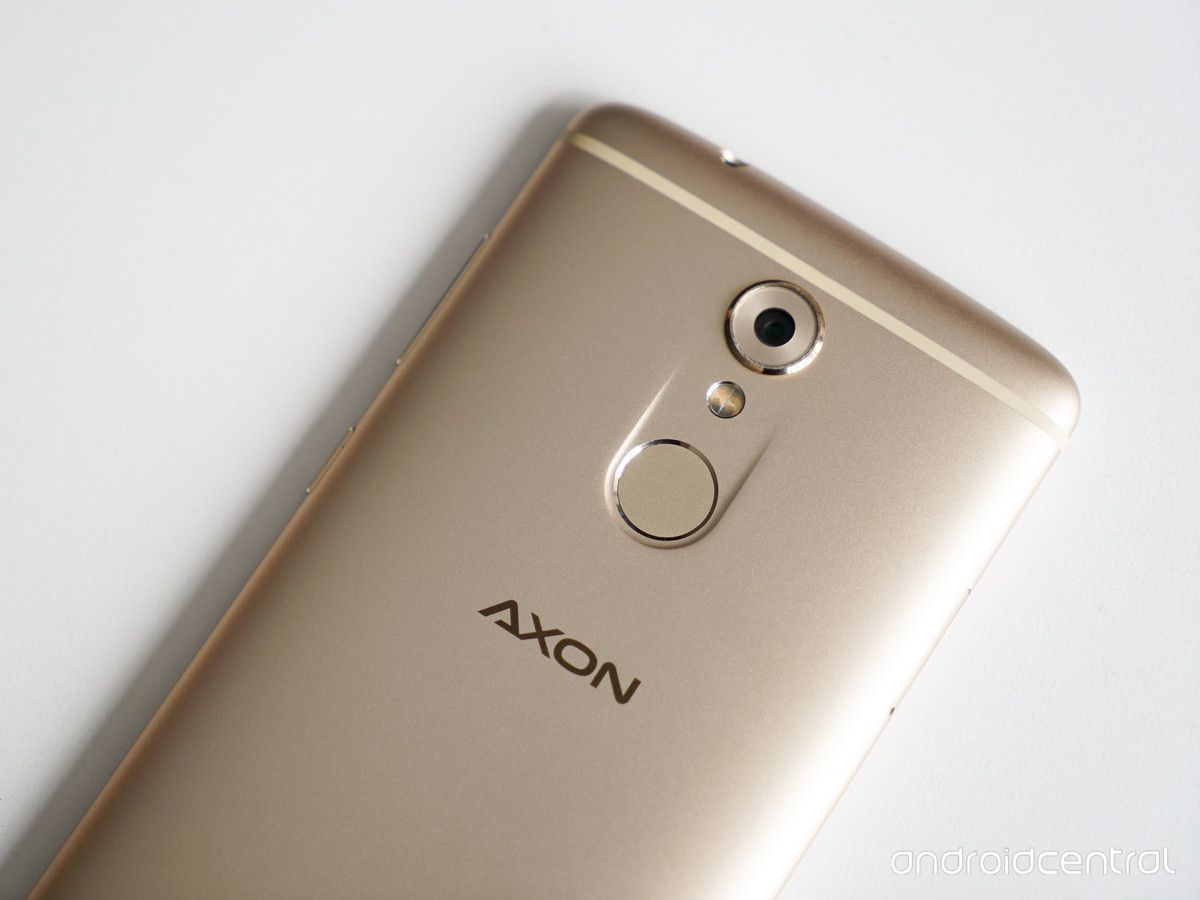 Axon Multy