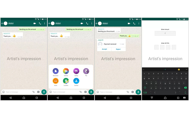 WhatsApp Has Earned Some Mixed Reactions from Its Users