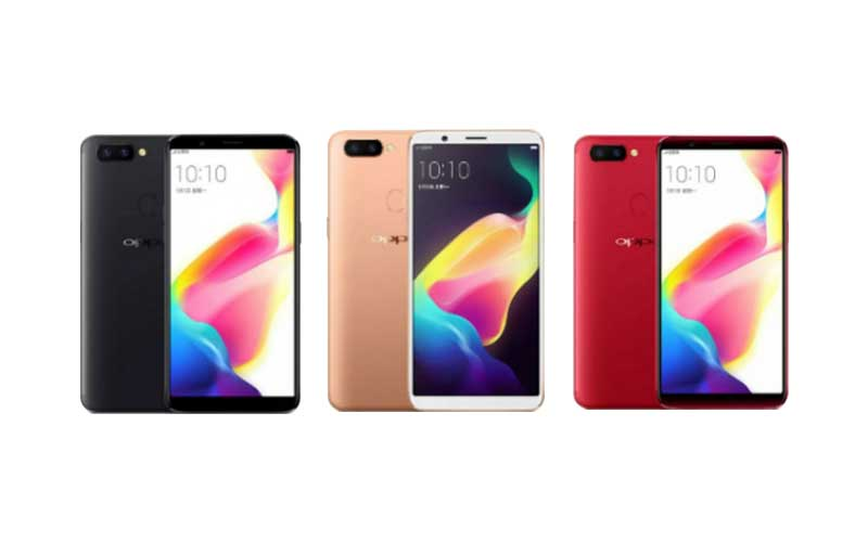 Oppo R11S gets listed on official Chinese website: Key specifications, features revealed