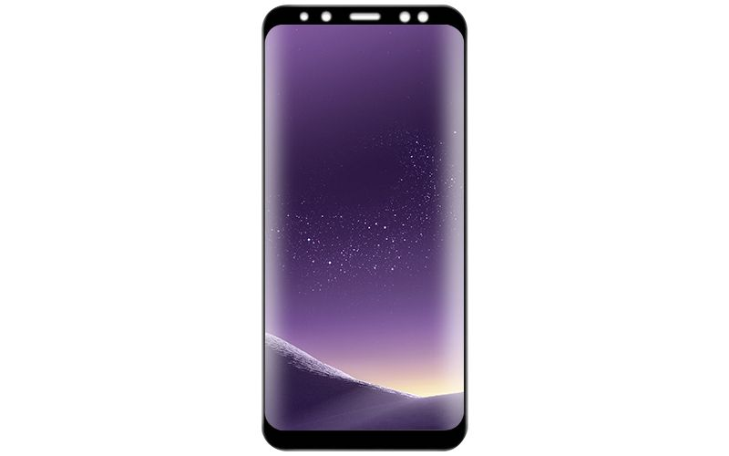 Galaxy S9 Will Fight iPhone X Face ID with This