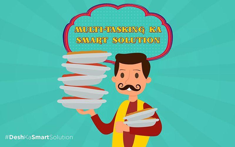 Desh Ka Smart Solution
