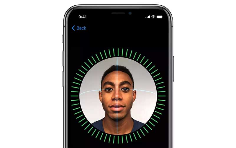 IPhone X Face ID Fooled with a $150 Mask