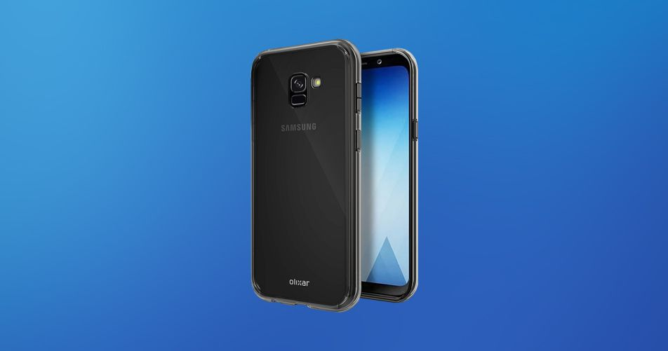 samsung to introduce thegalaxy a5 2018 at ces next year mobiledekho. Black Bedroom Furniture Sets. Home Design Ideas