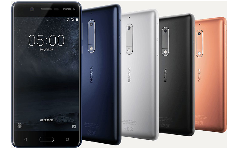 Nokia Camera app gets major update before Nokia 9 launch