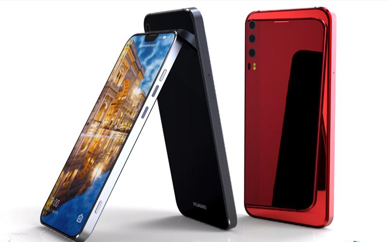 Huawei P11 X