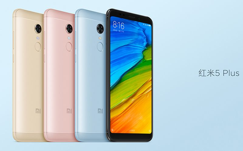 xiaomi redmi 5 plus is the redmi note 5 mobiledekho. Black Bedroom Furniture Sets. Home Design Ideas
