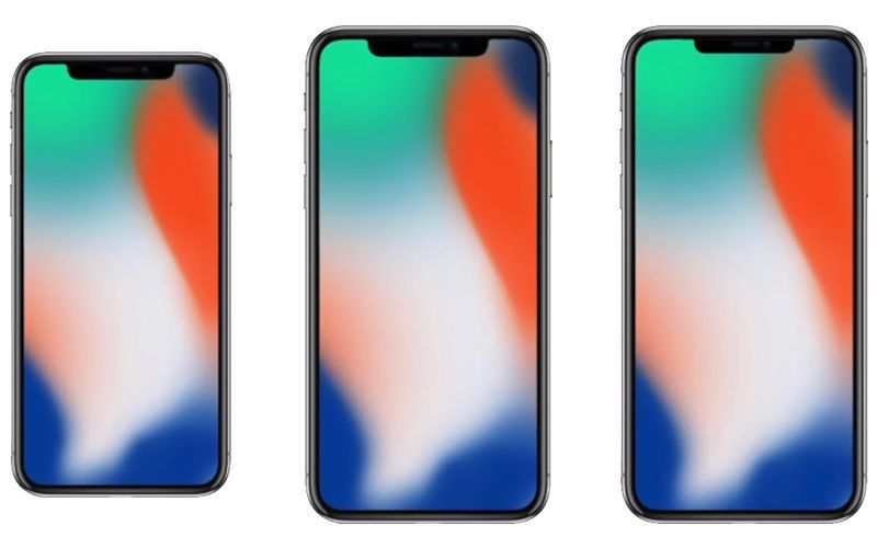 apple iphone x plus appears in the wild with 6 5 inch display mobiledekho. Black Bedroom Furniture Sets. Home Design Ideas
