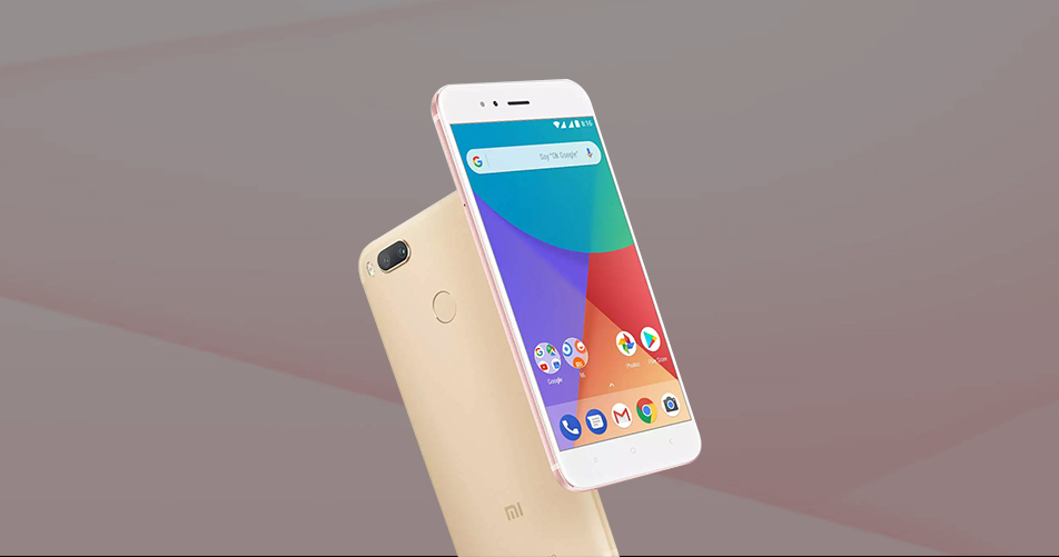 Xiaomi Mi A1 Android Oreo Stable ROM Now Rolling Out: How To