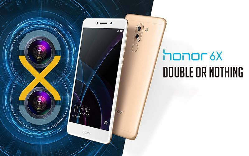 Honor 6X