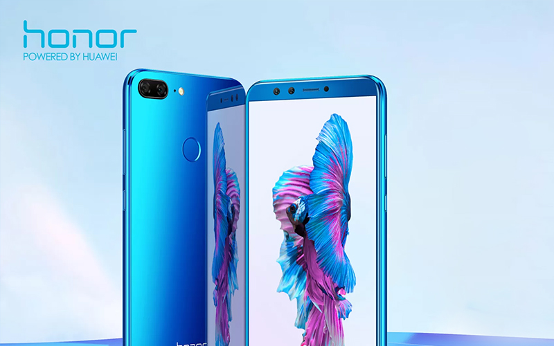 honor 9 lite launched in india at a starting price of rs 10 999 mobiledekho. Black Bedroom Furniture Sets. Home Design Ideas