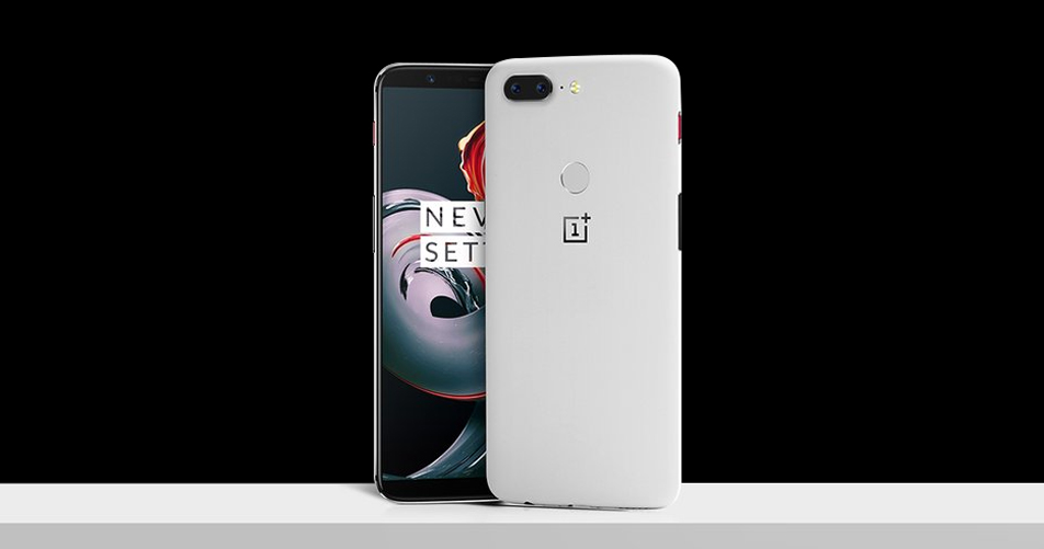 oneplus announces buyback program for recently launched oneplus 5t mobiledekho. Black Bedroom Furniture Sets. Home Design Ideas