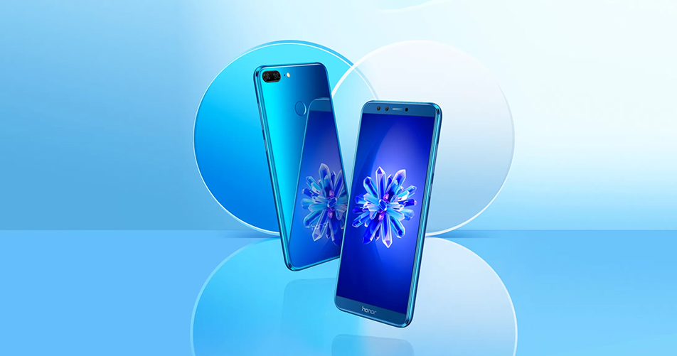 honor 9 lite to launch smartphone with four cameras mobiledekho. Black Bedroom Furniture Sets. Home Design Ideas