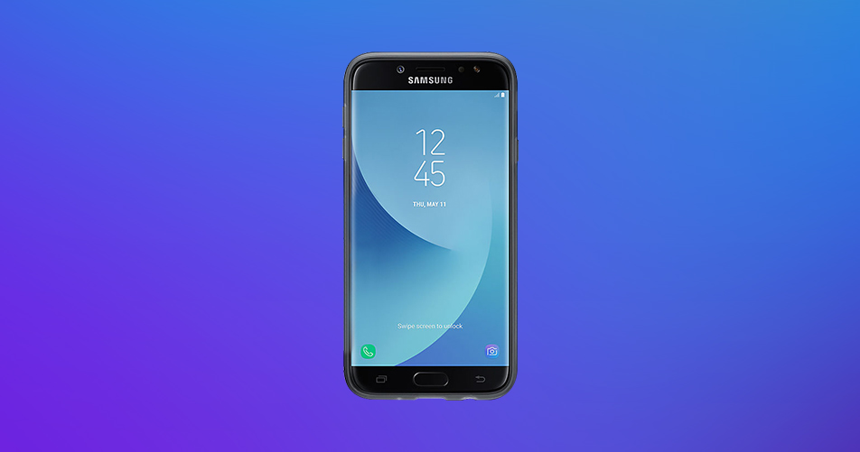 Samsung's Entry Level Phone Galaxy J2 (2018) Surfaces On
